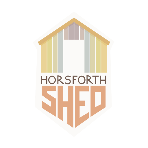 Horsforth Community Shed Project